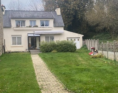 Vente Maison 3 pièces 75m² Lannion - photo