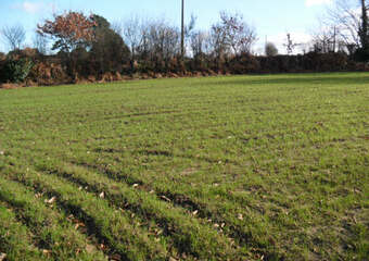 Sale Land 1 030m² Ploubezre (22300) - photo