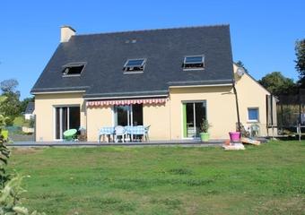 Vente Maison 7 pièces 170m² Ploubezre - photo