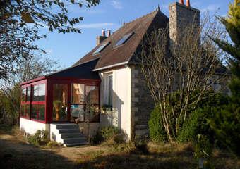 Sale House 5 rooms 98m² Le Vieux-Marché (22420) - photo