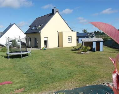 Sale House 6 rooms 105m² Lanvellec (22420) - photo