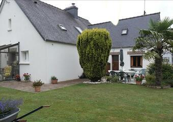 Sale House 8 rooms 155m² Lanvellec (22420) - photo