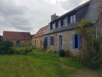 Vente Maison 7 pièces 165m² Ploubezre (22300) - Photo 1