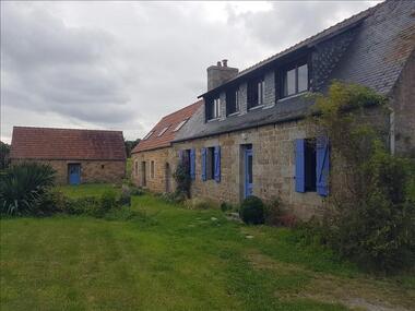 Vente Maison 7 pièces 165m² Ploubezre (22300) - photo