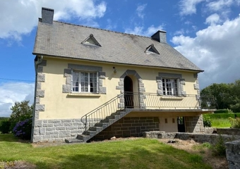 Sale House 4 rooms 75m² Plounevez moedec - Photo 1