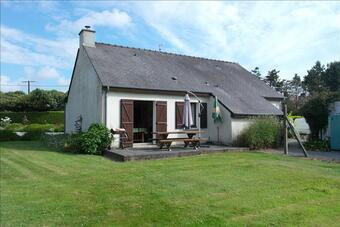 Vente Maison 5 pièces 90m² Louargat (22540) - photo