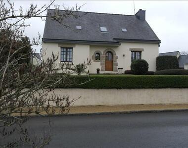 Sale House 7 rooms 143m² Plouaret (22420) - photo