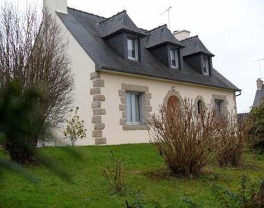 Sale House 6 rooms 135m² Plouaret (22420) - photo