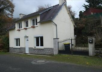 Sale House 3 rooms 65m² Belle-Isle-en-Terre (22810) - photo