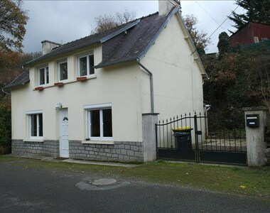 Sale House 3 rooms 65m² Belle-Isle-en-Terre (22810) - photo