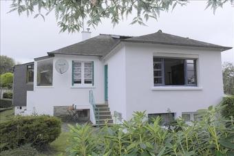 Vente Maison 6 pièces 110m² Plouaret - photo