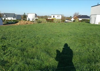 Sale Land 770m² Ploubezre (22300) - photo