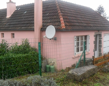 Sale House 5 rooms 90m² Plouaret - photo