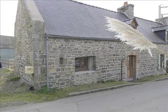 Sale House 4 rooms 70m² Le Vieux-Marché (22420) - photo