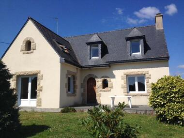 Sale House 8 rooms 160m² Loguivy-Plougras (22780) - photo