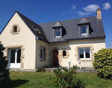 Vente Maison 8 pièces 160m² Loguivy-Plougras (22780) - photo