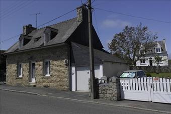 Vente Maison 4 pièces 80m² Plouaret (22420) - Photo 1