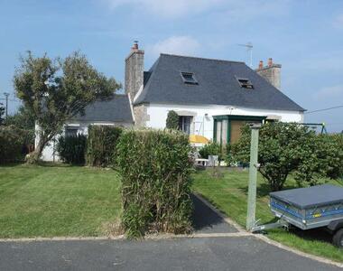Sale House 5 rooms 80m² Lanvellec (22420) - photo