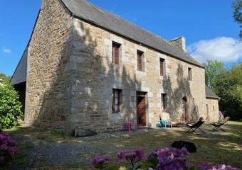 Sale House 3 rooms 135m² Plouaret - Photo 1