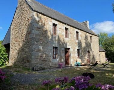 Vente Maison 3 pièces 135m² Plouaret - photo