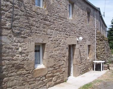 Vente Maison 4 pièces 69m² Plougras - photo