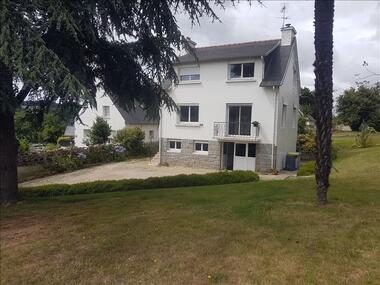 Vente Maison 4 pièces 90m² Ploubezre (22300) - photo
