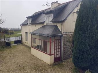 Sale House 3 rooms 60m² Brélidy (22140) - Photo 1