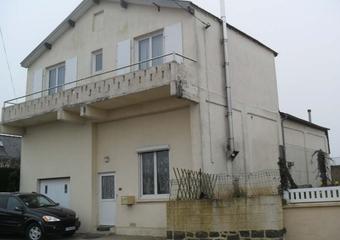 Vente Maison 6 pièces 110m² Plouaret