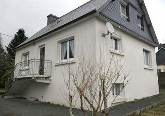 Vente Maison 6 pièces 90m² Plounévez-Moëdec (22810) - Photo 1