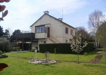 Sale House 6 rooms 92m² Plounévez-Moëdec (22810) - photo