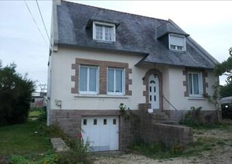 Sale House 6 rooms 125m² Ploubezre (22300) - photo
