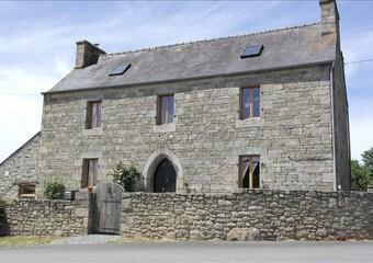 Vente Maison 7 pièces 130m² Le Vieux-Marché (22420) - photo