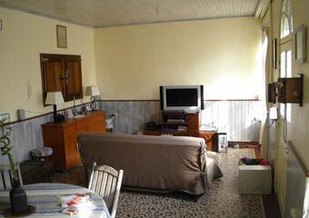 Vente Maison 7 pièces 90m² Belle-Isle-en-Terre (22810) - photo