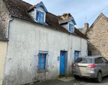 Vente Maison 3 pièces 50m² Plouaret - photo