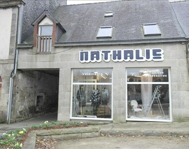 Sale Office 170m² Guerlesquin (29650) - photo