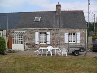 Vente Maison 4 pièces 66m² Trégrom (22420) - photo