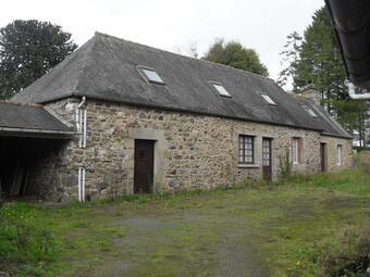 Sale House 4 rooms 80m² Plougonver (22810) - photo