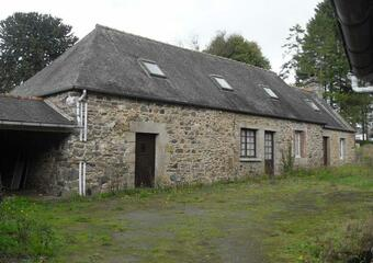 Vente Maison 4 pièces 80m² Plougonver (22810) - photo
