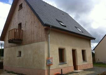 Vente Maison 3 pièces 115m² Belle isle en terre - photo