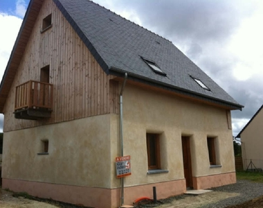 Sale House 3 rooms 115m² Belle isle en terre - photo