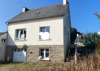 Sale House 4 rooms 90m² Plouaret - Photo 1