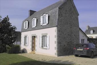 Sale House 6 rooms 90m² Le Vieux-Marché (22420) - photo