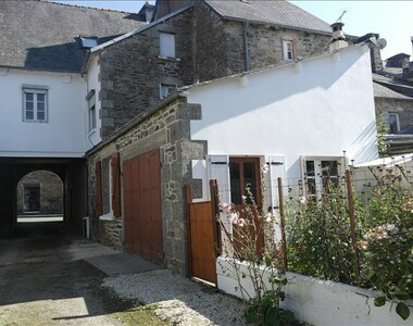 Sale House 7 rooms 139m² Belle-Isle-en-Terre (22810) - photo