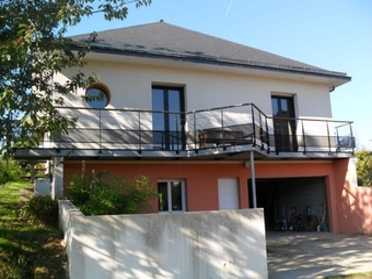 Vente Maison 5 pièces 115m² Plouaret - photo