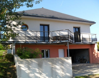 Sale House 5 rooms 115m² Plouaret - photo