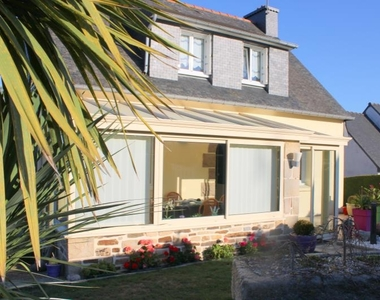 Sale House 6 rooms 115m² Loguivy plougras - photo