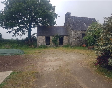 Sale House 2 rooms 40m² Loguivy-Plougras (22780) - photo