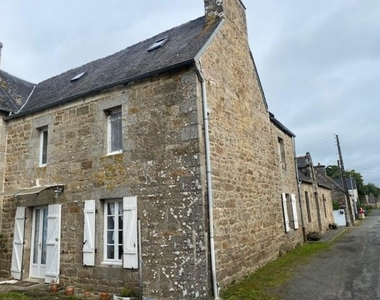 Sale House 6 rooms 154m² Tregrom - photo