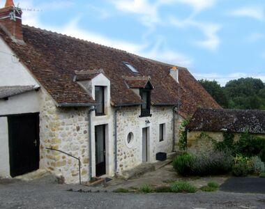 Vente Maison 6 pièces 96m² Argenton-sur-Creuse (36200) - photo