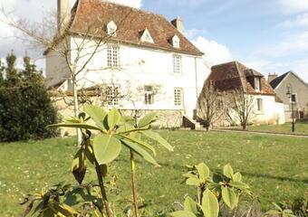 Vente Maison 8 pièces 263m² Le Menoux (36200) - photo